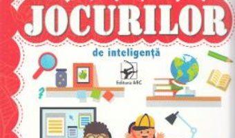Download  Marea carte a jocurilor de inteligenta PDF Online