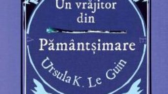Download  Un vrajitor din Pamantsimare – Ursula K. Le Guin PDF Online