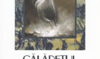 Download  Calaretul de fum – Radu Ciobanu PDF Online