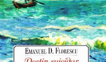 Download  Destin suicidar de artist genial – Emanuel D. Florescu PDF Online