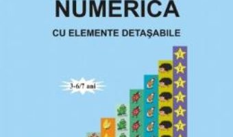 Download  Scara numerica 3-6/7 ani – Ion Dosa PDF Online