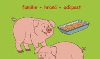 Download  Animale domestice – jetoane PDF Online