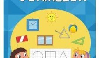 Cartea Jocul formelor – jetoane (download, pret, reducere)