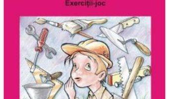 Cartea ABC-ul meseriilor – Daniela Dosa, Viorica Preda (download, pret, reducere)