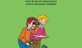 Download  Vreau sa stiu! 4-5 ani – Aurelia Ana PDF Online