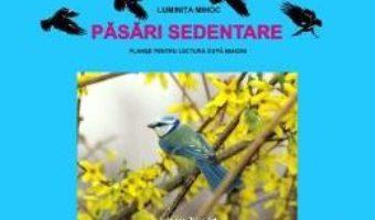 Download  Pasari sedentare – Planse – Luminita Mihoc PDF Online