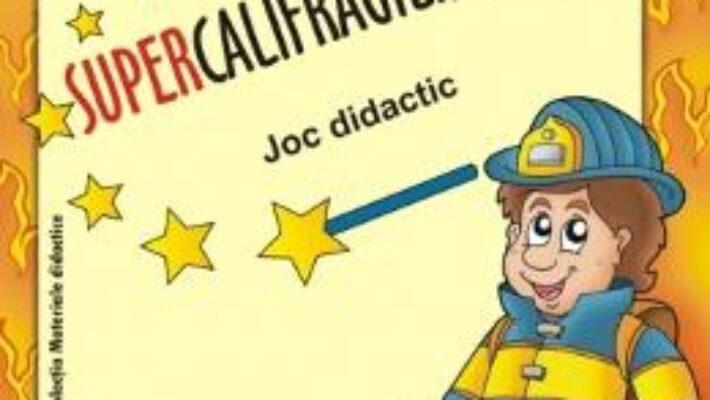 Download  Supercalifragilisticeala. Joc didactic – Viorica Preda, Daniela Dosa PDF Online