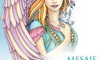 Download  Mesaje de la ingeri. Carte de colorat – Doreen Virtue PDF Online