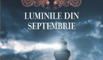 Download  Luminile din septembrie ed.2017 – Carlos Ruiz Zafon PDF Online