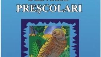 Cartea Lecturi educative pentru prescolari – Viorica Preda, Daniela Dosa (download, pret, reducere)