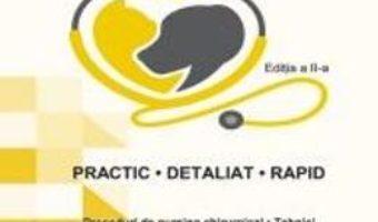 Download  Mosby. Ghid practic pentru veterinari PDF Online