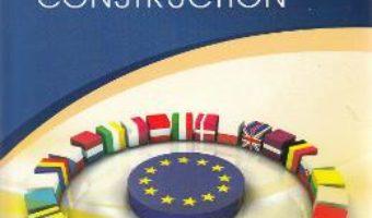 Download  European Construction – Gabriel Micu PDF Online