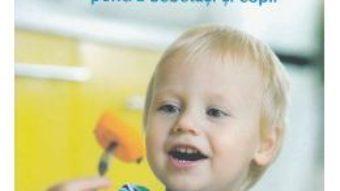 Cartea Yummy! 300 de retete pentru bebelusi si copii (download, pret, reducere)