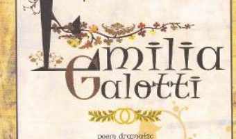 Download  Emilia Galotti – Gotthold Ephraim Lessing PDF Online