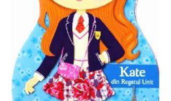 Download Kate din Regatul Unit – Minimiki PDF Online