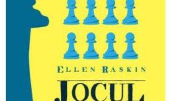 Download Jocul lui Westing – Ellen Raskin PDF Online