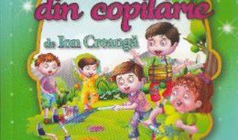 Download Cele mai frumoase… Amintiri din copilarie – Ion Creanga PDF Online