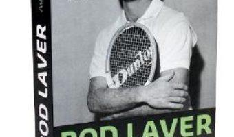 Download Rod Laver. Autobiografie – Larry Writer, Rod Laver PDF Online