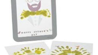 Download Baby Art – Happy Frame. Father's Day. Rama foto Ziua tatalui PDF Online