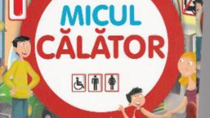 Download Micul calator (Codul rutier pentru copii) PDF Online
