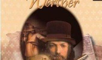 Download Suferintele tanarului Werther – J.W. Goethe PDF Online