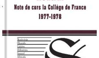 Download Neutrul – Roland Barthes PDF Online