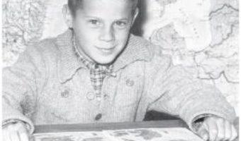 Download Viata mea, de la derbedeu la misionar – Oliver Lindberg PDF Online