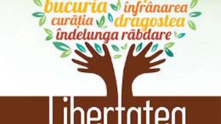 Download Libertatea de a trai ca ucenic – Alastair Dickson PDF Online