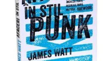 Download Afaceri in stil punk – James Watt PDF Online
