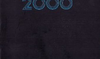 Cartea Disco 2000 – Vlad A. Gheorghiu (download, pret, reducere)