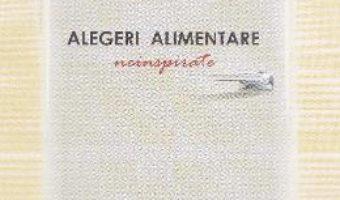 Download Alegeri alimentare neinspirate – Marco Pizzuti PDF Online