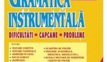 Cartea Gramatica instrumentala vol. 2 – St.M. Ilinca (download, pret, reducere)