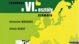 Download Geografie – Clasa a 6-a – (Lb. maghiara) – Octavian Mandrut, Silviu Negut PDF Online