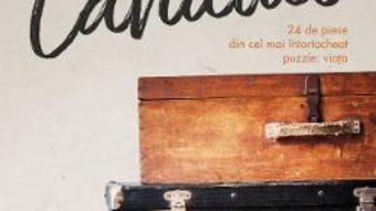 Cartea Candido – Doru Preda (download, pret, reducere)