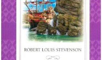 Cartea Rapit de pirati – Robert Louis Stevenson (download, pret, reducere)