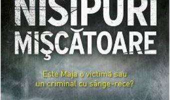 Download Nisipuri miscatoare – Malin Persson Giolito PDF Online