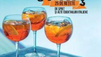 Download Sprit. 25 de retete – Sandrine Houdre-Gregoire PDF Online