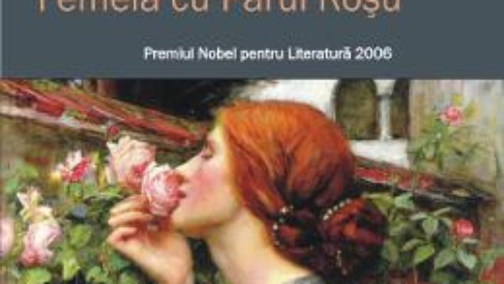 Download Femeia cu Parul Rosu – Orhan Pamuk PDF Online
