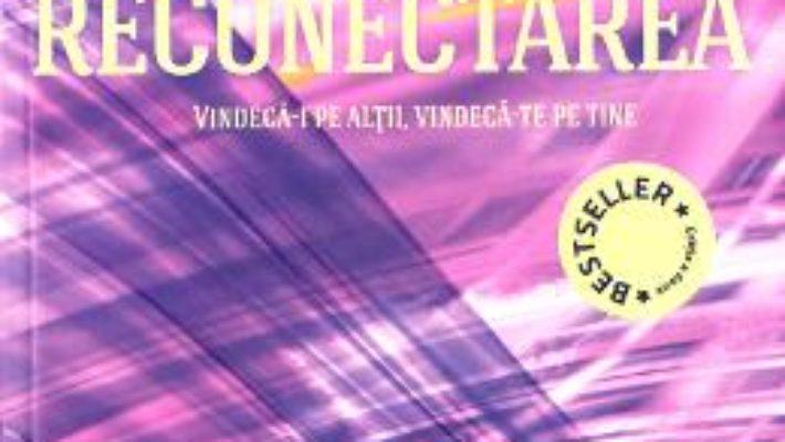 Download Reconectarea – Eric Pearl PDF Online
