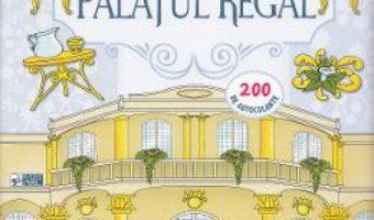 Download Casa papusii mele: Palatul regal PDF Online