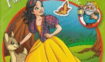 Download Coloreaza cu Alba ca Zapada (cu autocolante) PDF Online