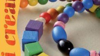 Download Idei creative 127 – Insirarea margelelor pentru copii si incepatori – Nagy Gyongyi PDF Online