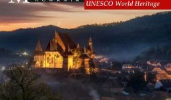 Download Monumente UNESCO (Calator prin tara mea) PDF Online