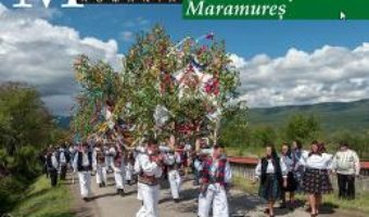 Download Maramures (Calator prin tara mea) PDF Online