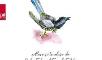 Cartea Lucruri de tinut minte si alte poezii. Things to remember and other poems – Grete Tartler (download, pret, reducere)