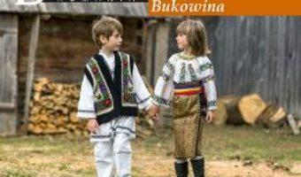 Download Bucovina (Calator prin tara mea) PDF Online