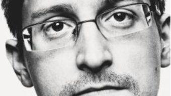 Cartea Dosar permanent – Edward Snowden (download, pret, reducere)