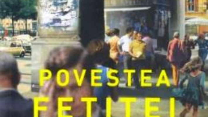 Download Povestea fetitei pierdute – Elena Ferrante PDF Online