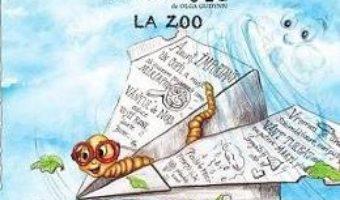 Download Aventurile ramei Oli la zoo – Olga Gudynn PDF Online