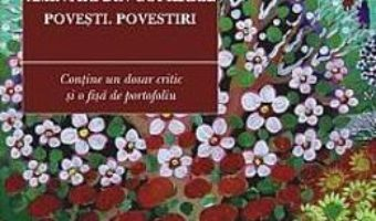 Download Amintiri din copilarie, Povesti, povestiri Ed. 2017 – Ion Creanga PDF Online